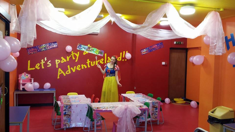 Gallery Childs Play Adventure Land